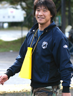 鈴木 大五郎